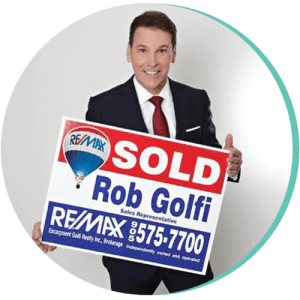 Rob Golfi Headshot