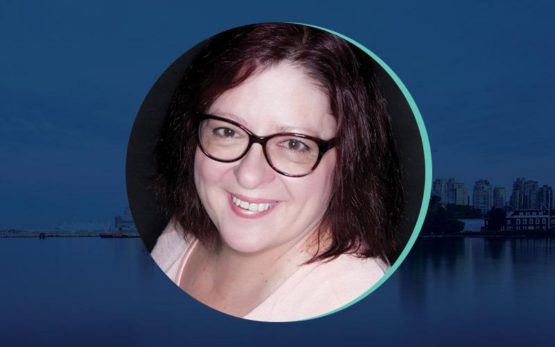 Karen Magill Headshot