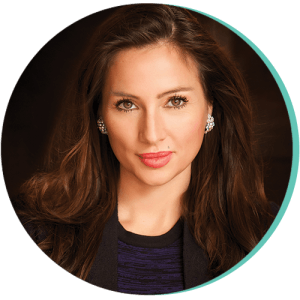 Tanya Eklund Headshot