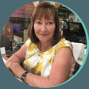 Linda Southern-Heathcott headshot
