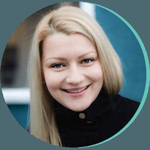 Alexandra Nestertchouk headshot