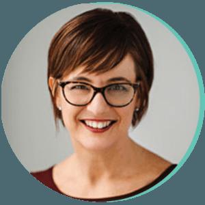 Rebecca Sutherns headshot