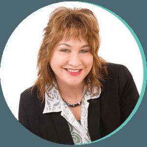 Barbara Miller headshot