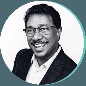 Raghwa Gopal headshot