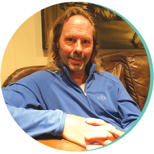 Paul Van Ginkel headshot