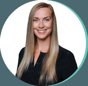 Laura Fortey headshot
