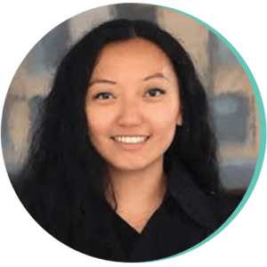 Janice Liu headshot