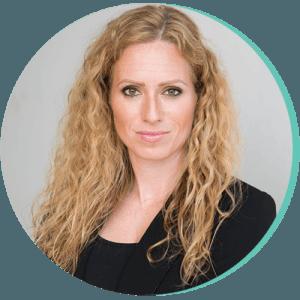 Victoria Pelletier headshot