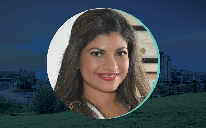 Dr. Kristina Zakhary headshot