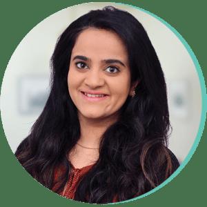 Sanjana Kapur Bansal headshot