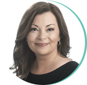 Christine Hall headshot