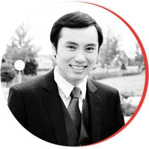 Augustine Wong headshot