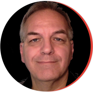 Jean Brassard headshot