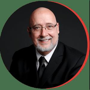 Martin Cousineau headshot