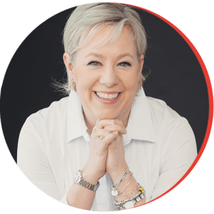 Judy Riege headshot