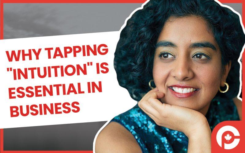 Susheela Ramachandran headshot