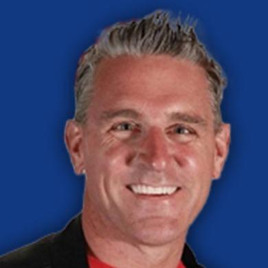 Rivers Corbett headshot