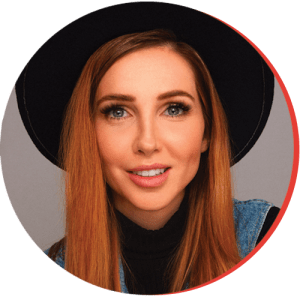 Jessie Nadeau headshot
