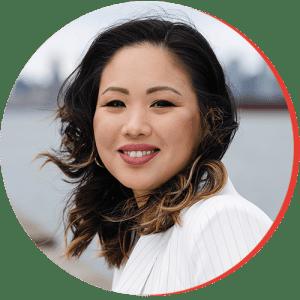 Julia Cha headshot